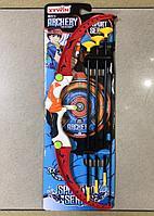 Игрушечный лук со стрелами Archery 60 см