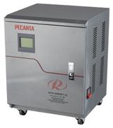 Стабилизатор напряжения электронный (релейный) РЕСАНТА АСН- 20000/1-Ц 20 кВт