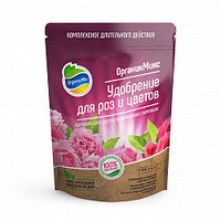 ОрганикМикс Удобрение для роз и цветов 200г