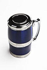 Магнитная кружка Bradex Живая Вода синяя День Матери!, фото 3