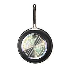Алюминиевая сковорода Шеф-повар, 24 см День Матери!, фото 3