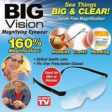 Увеличительные очки Big Vision увеличивают на 160% День Матери!, фото 3