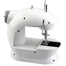 Швейная машинка Mini Sewing Machine День Матери!, фото 2