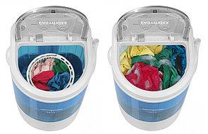 Портативная стиральная мини машина День Матери!, фото 2