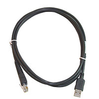 Кабель CABLE - SHIELDED USB: SERIES A CONNECTOR; 9FT (2.8M); STRAIGHT