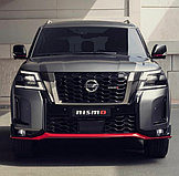 Nissan Patrol Y63 2020-