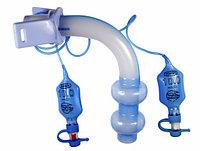 Blue Line® трахеостомическая трубка с двумя манжетами