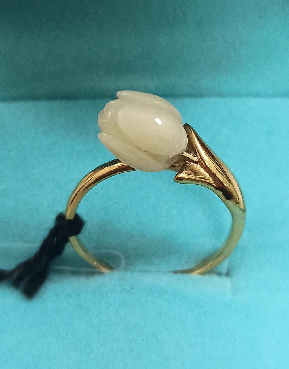 Кольцо /Nina Ricci/ ( кварц) 17 размер