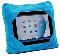Подушка-подставка для планшетов 3-в-1 День Матери!