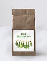 Hot Skinny Tea - травяной чай для похудения