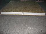 SIP –панель (100 мм) 2500*1250*118мм (OSB-3, 9мм ПСБ-С-20пл.), фото 4