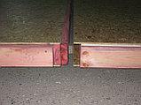 SIP –панель (100 мм) 2500*1250*118мм (OSB-3, 9мм ПСБ-С-20пл.), фото 5