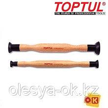 Набор приспособлений для притирки клапанов 2 пр. TOPTUL