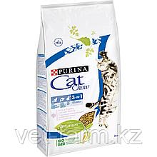 Кэт Чау 3&1  сухой корм для кошек