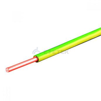 Провод ПуВ (ПВ 1) 10 кв. мм