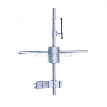 Заземлитель для передвижных электроустановок ZV (1 х 1.5 м)