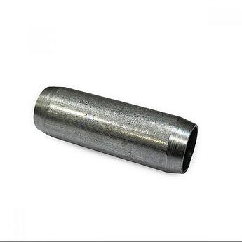 Муфта соединительная 18 мм, гор. цинк.