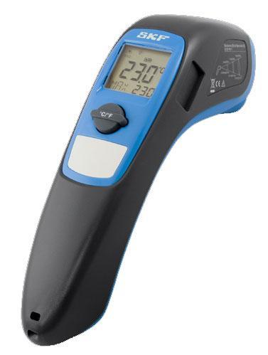 Инфракрасные термометры SKF TKTL