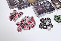 Bloodborne. Настольная игра, фото 9
