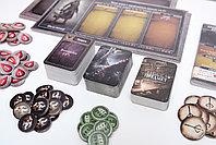Bloodborne. Настольная игра, фото 10