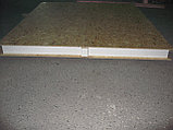 SIP –панель (150 мм) 2500*1250*168мм (OSB-3, 9мм ПСБ-С-20пл.), фото 5