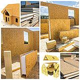 SIP –панель (150мм)  2500*1250*170мм (OSB-3, 10мм ПСБ-С-20пл.), фото 2