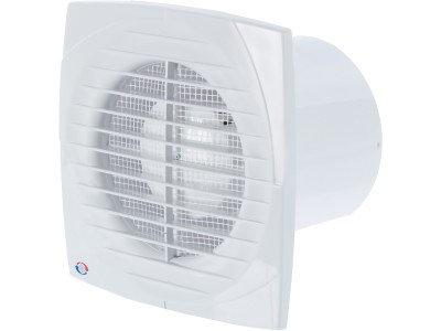 Вентилятор VENTS 100 Д D100 10199690 белый