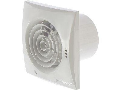 Вентилятор VENTS 100 Quiet D100 14333367 белый