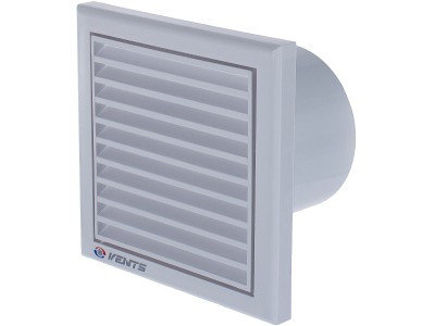 Вентилятор VENTS D100 10199922 белый