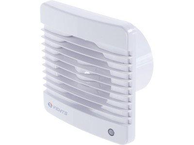 Вентилятор VENTS D100 10200006 белый