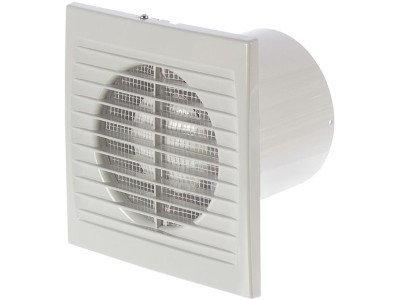 Вентилятор VENTS D100 14278206 белый