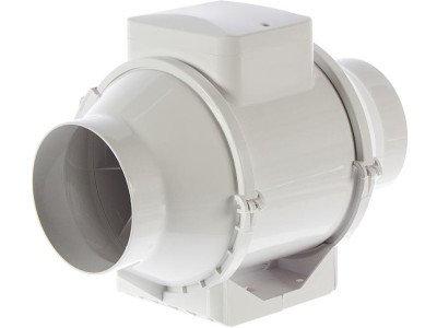 Вентилятор VENTS D100 11720388 белый