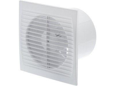 Вентилятор VENTS ЛЦ D150 мм 24 Вт белый
