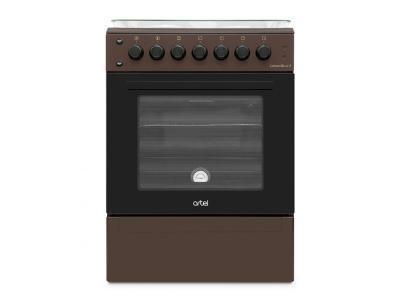 Кухонная плита Artel Comarella 01-E коричневый