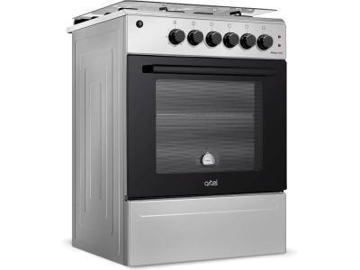 Кухонная плита Artel Milagro 10-E серый