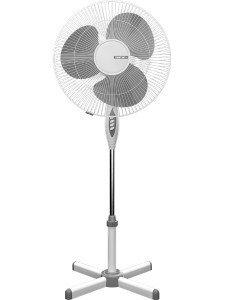 Вентилятор CENTEK CT-5025 серый
