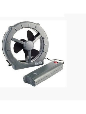 Вентилятор Coleman Window Fan R 35193 черный