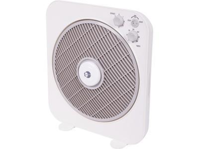 Вентилятор Equation 40W белый