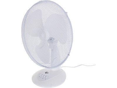Вентилятор Equation 45 Вт 40 см белый