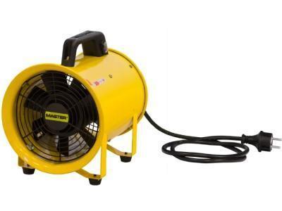 Вентилятор Master BLM 4800 желтый