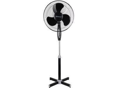 Вентилятор Sakura SA 16 BK черный