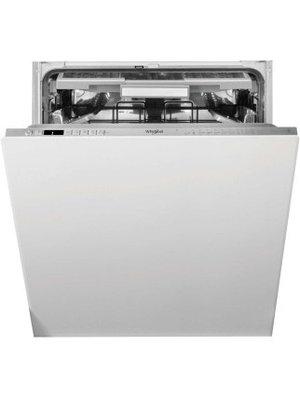 Посудомоечная машина Whirlpool WIO 3O540 PELG серебристый