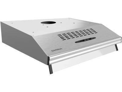 Вытяжка DARINA Flap 601 X серебристый