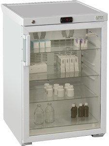 Холодильник Бирюса 150 белый