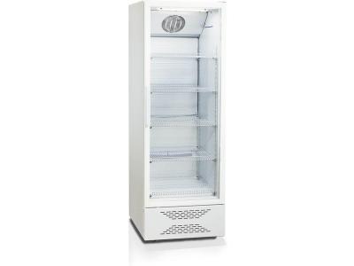 Холодильник Бирюса 460N белый