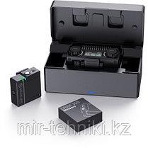 Беспроводная микрофонная система Hollyland Lark 150 Dual Black