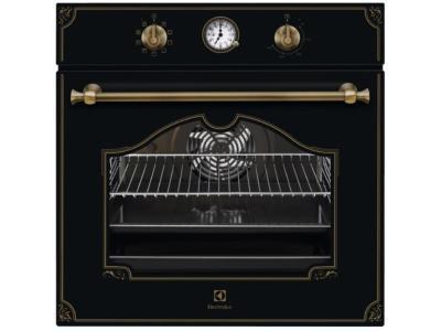 Духовой шкаф Electrolux OPEA 2550 R черный