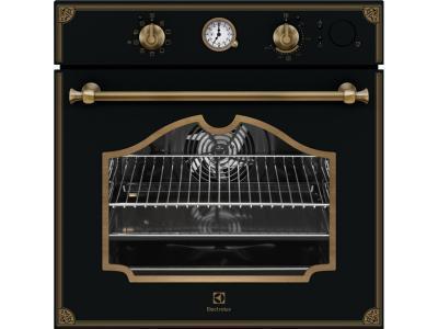 Духовой шкаф Electrolux OPEB 2650 R черный