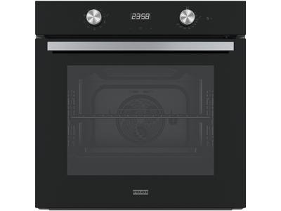 Духовой шкаф Franke Smart FSM 86 H BK черный