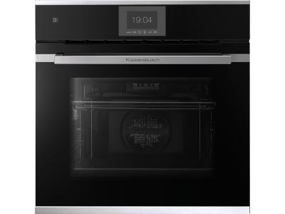 Духовой шкаф Kuppersbusch B 6550.0 S1 черный